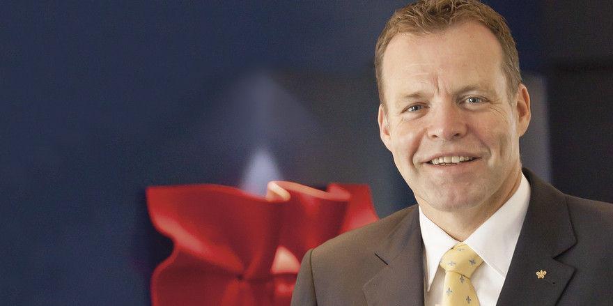 """Ralf Kutzner: """"Das Luxussegment wird sich noch stärker etablieren."""""""