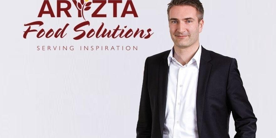 Wird auch Geschäftsführer der neuen Aryzta Food Solutions GmbH sein: Joachim Reichelt, Chef von Hiestand & Suhr