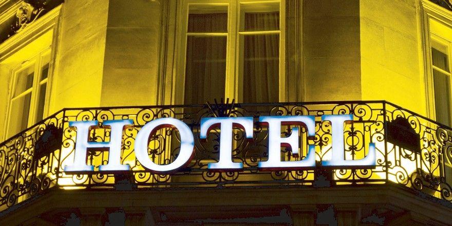 Attraktive Immobilien: Deutschland ist nach wie vor der größte Hotelinvestmentmarkt Europas
