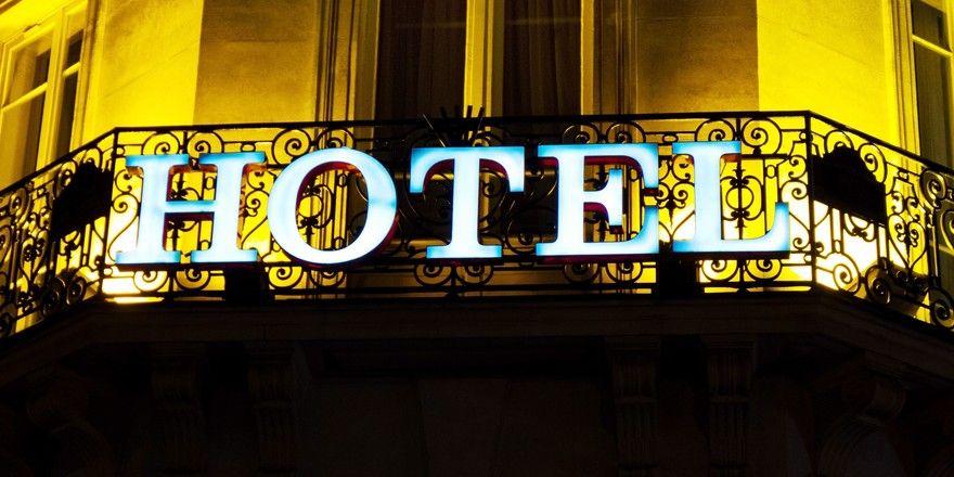 Lukrative Assetklasse: Hotelimmobilien laufen gut