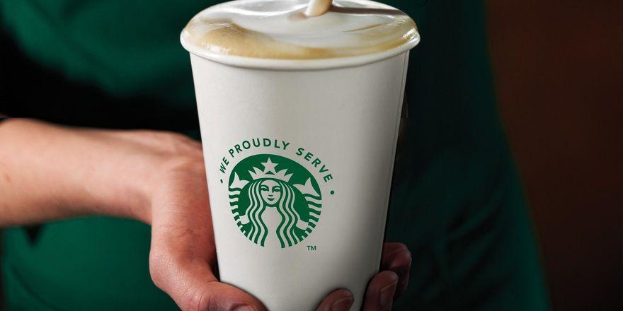 Starbucks und Aida Cruises kooperieren - Allgemeine Hotel- und ...