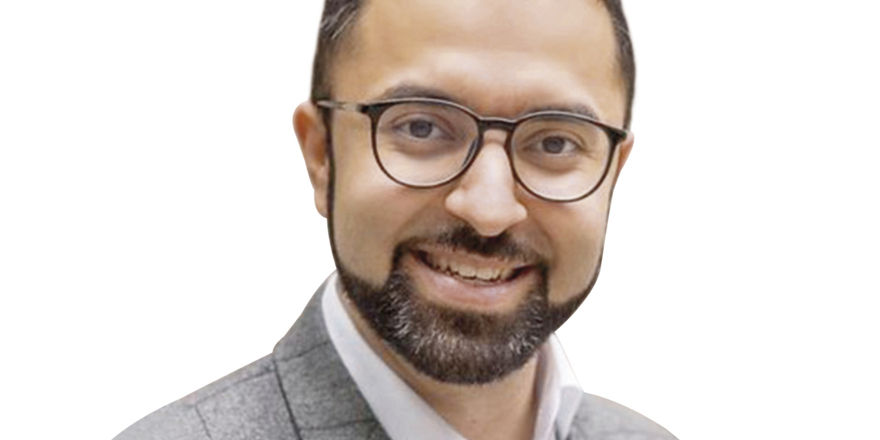 David Etmenan: Der geschäftsführende Gesellschafter der Novum Group treibt die Expansion des Unternehmens weiter voran