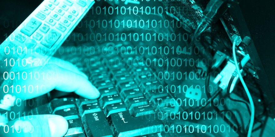 Risiko im Hotel: Je mehr in einem Betrieb digitalisiert ist, desto mehr Angriffspunkte gibt es für Hacker