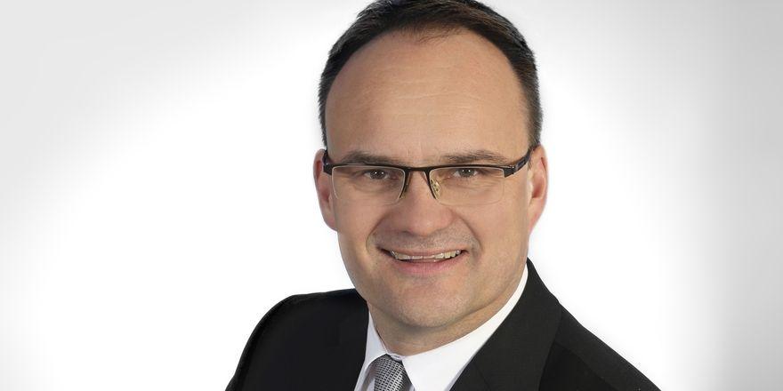 Neue und alte Aufgabe: Oliver Risse ist nun wieder Direktor des Maritim Hotels in Bad Salzuflen