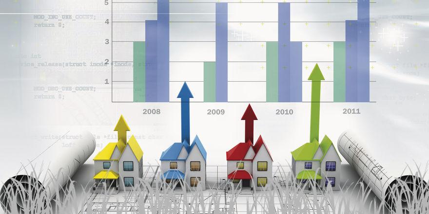 Oft ist noch Luft nach oben: Eine Immobilienbewertung zeigt Betreibern Potenziale auf.