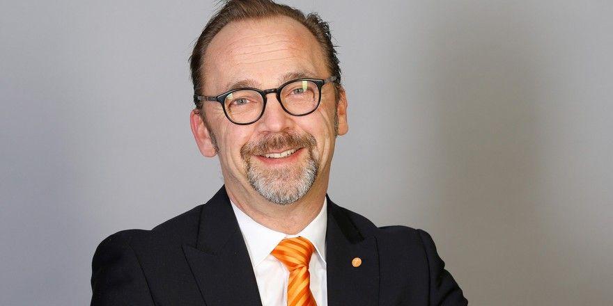Neue Aufgabe: Oliver Gut leitet das Travel Charme Ostseehotel Kühlungsborn