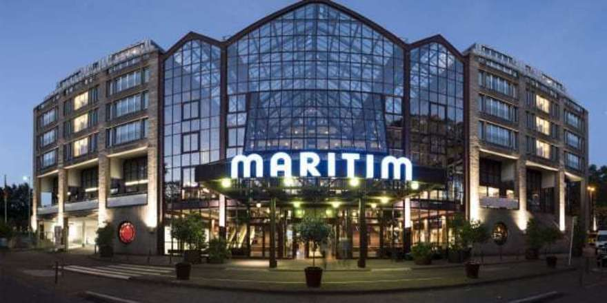 In der Kritik: das Maritim Hotel Köln