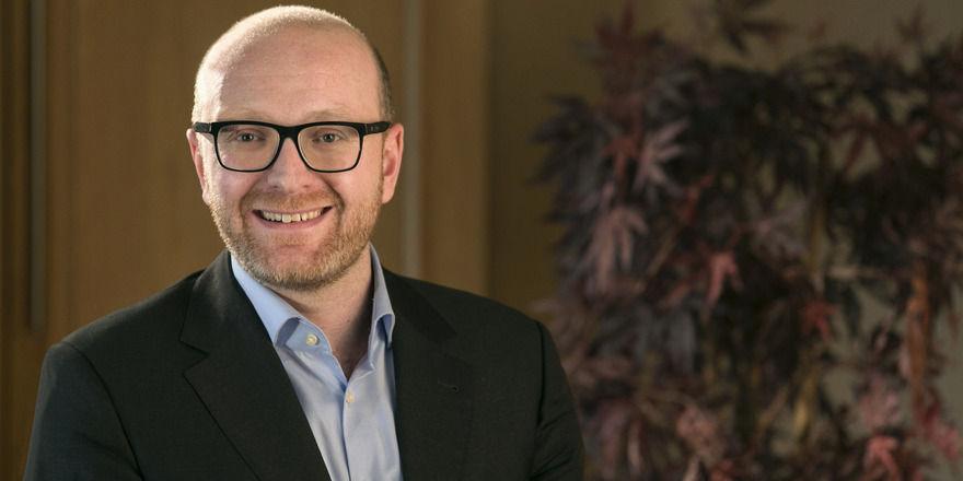 Soll für Wachstum sorgen: Tom Goldscheider wird Director of Business Development bei Redefine BDL Hotels