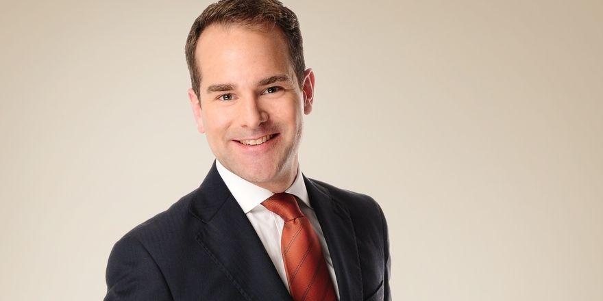 Sieht Blogger als Teil des Hotelmarketings: Treugast-Geschäftsführer Moritz Dietl