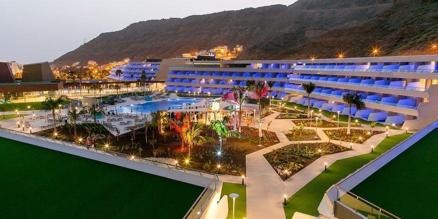 Radisson Blu Resort And Spa Gran Canaria Mogan Hotel