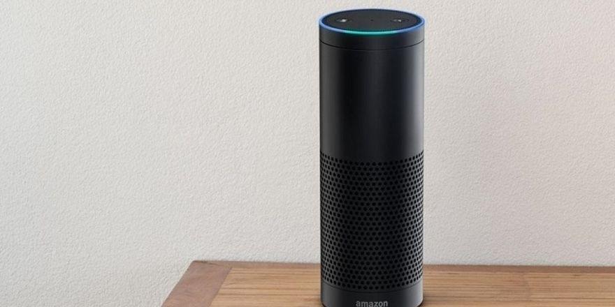 Neue Technik fürs Hotelzimmer: Amazon Alexa nimmt Sprachbefehle entgegen