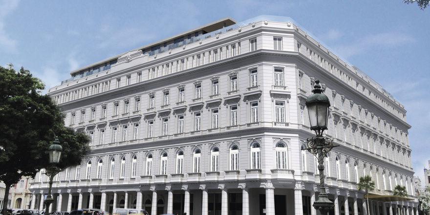 Kempinski er ffnet dieses jahr f nf hotels allgemeine for Design hotel kuba