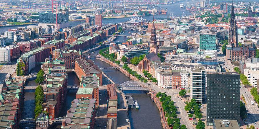 Hamburg Weiter Im Aufwind Allgemeine Hotel Und