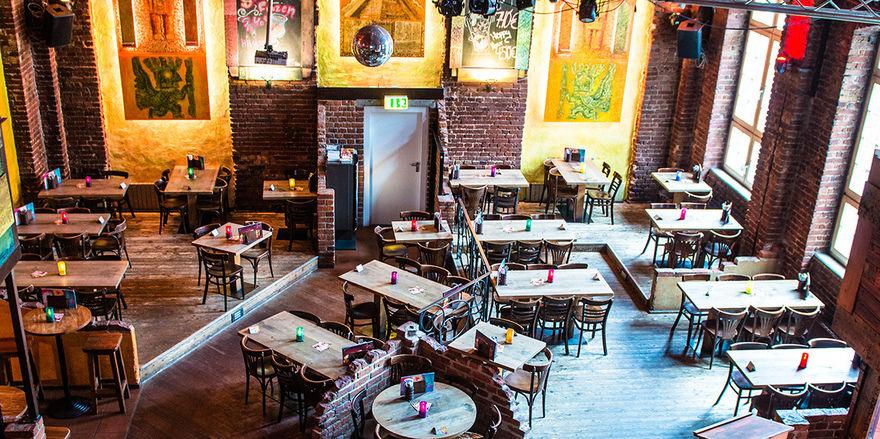 Neue Betriebe: In diesem Jahr sollen insgesamt 40 neue Restaurants hinzukommen
