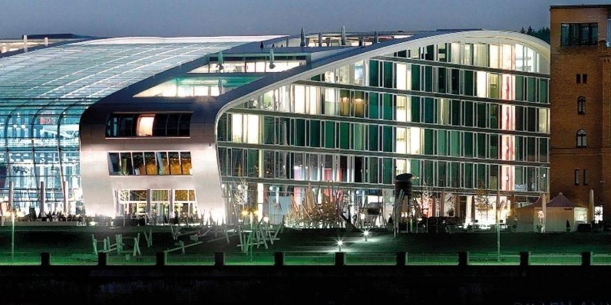 Keine Klassifizierung: Das Kameha Grand Bonn will ohne Sterne Luxus bieten