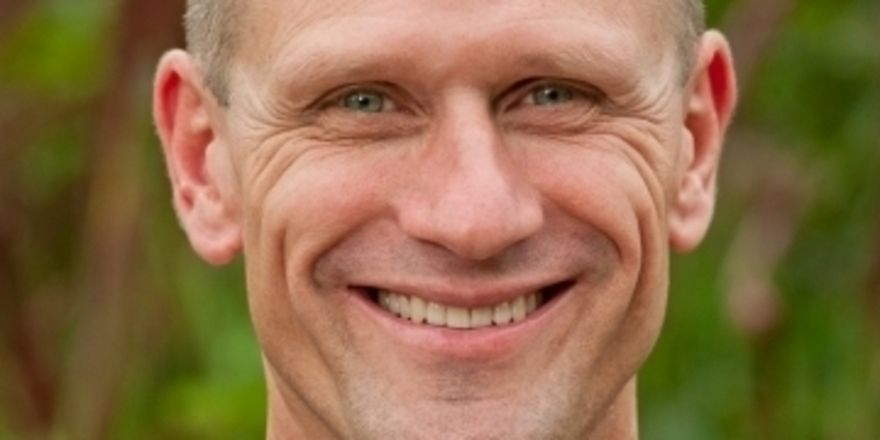 Wechsel innerhalb von Center Parcs: Christoph Muth