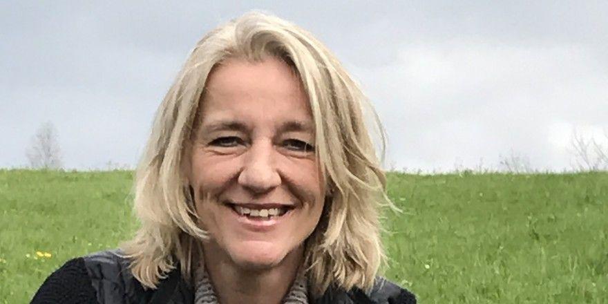 Neu bei Mövenpick: Sabine Dorn-Aglagul