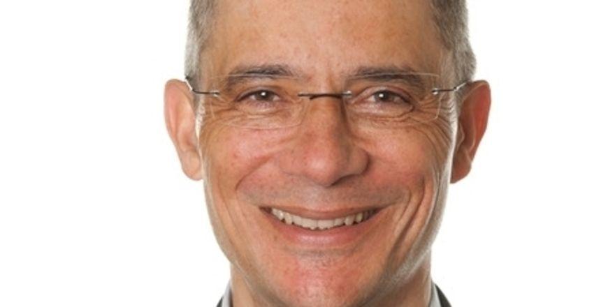 Neuer Servitex-Chef: Rolf Slickers