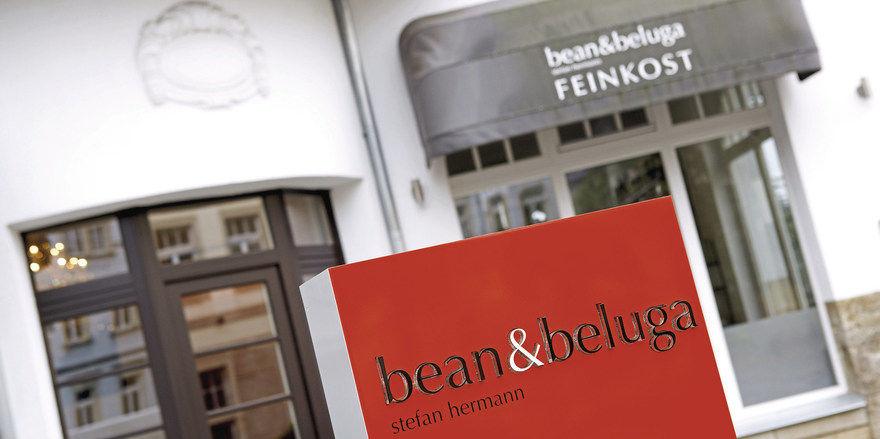 Wird wieder auf Kurs gebracht: Das Dresdner Gastro-Unternehmen Bean & Beluga.
