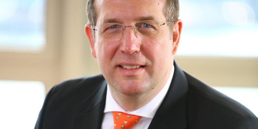 Jetzt in Hamburg: Frank Wesselhoefft ist neuer Hoteldirektor im Louis C. Jacob