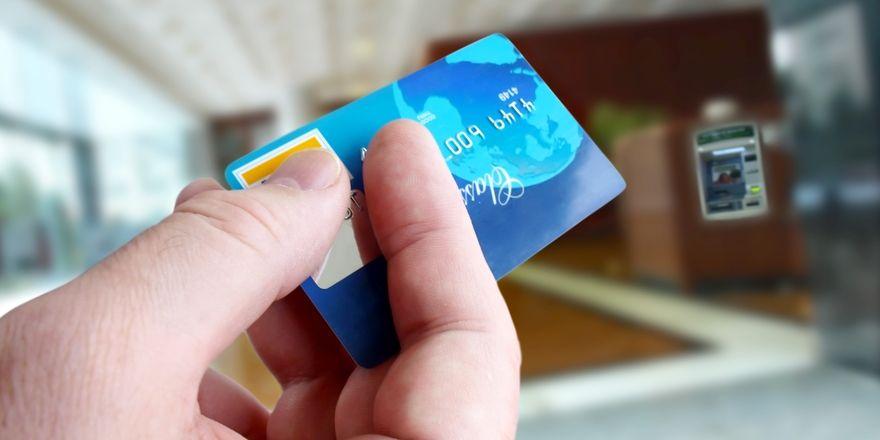 Ziel der Hacker: Kreditkartendaten von Hotelgästen sind begehrt