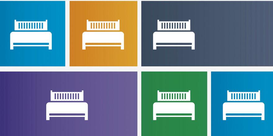 Noch mehr Betten für Hotelbeds: Mit Übernahmen vergrößert das Unternehmen sein Portfolio