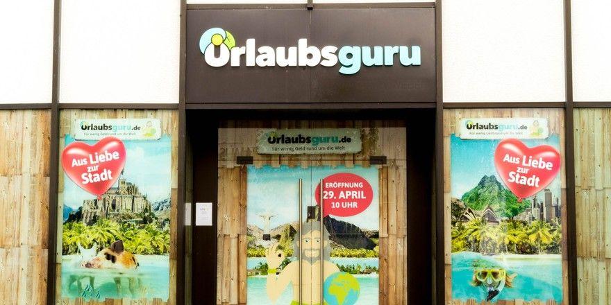 Reiseberatung vor Ort: In Unna gibt es jetzt einen Urlaubsguru Store