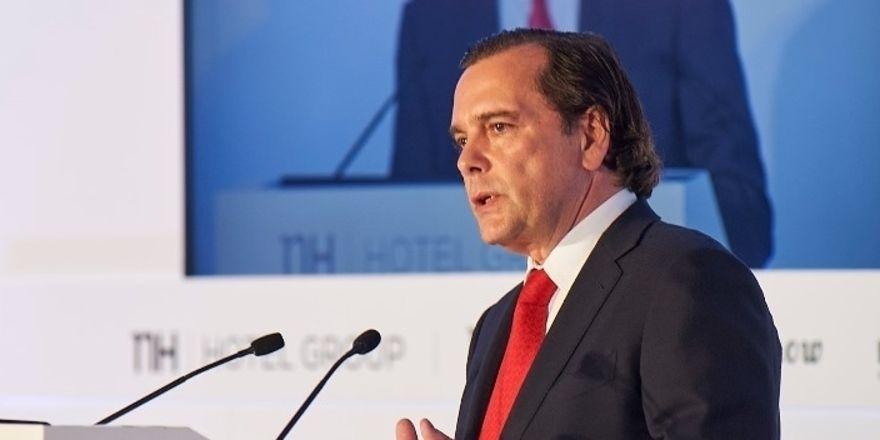 Neue Position: Federico Gonzáles Tejera, bis Juni 2016 bei NH, ist jetzt CEO von Rezidor