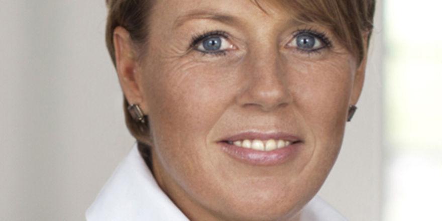 Anja Keckeisen: Die bisherige CEO von Holidaycheck will zurück nach Deutschland