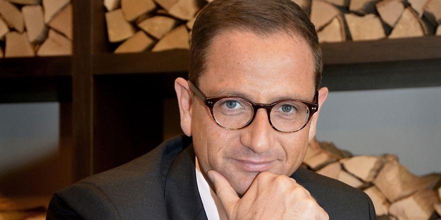 Neue Herausforderung: Stephan Post wechselt von Davos nach Gstaad