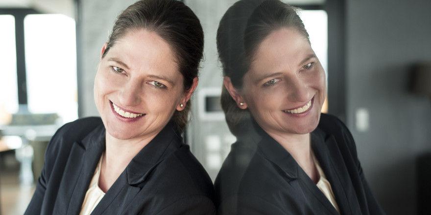 Ines Brünn: Sie soll die Geschicke des neuen Hotel Hyatt Place in Frankfurt leiten