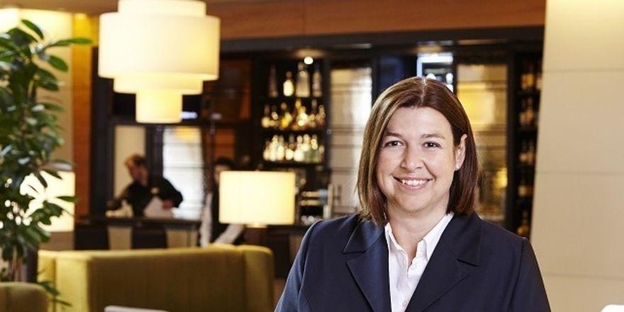 Neue Aufgabe: Sandra Epper leitet jetzt das Hotel Nikko in Düsseldorf