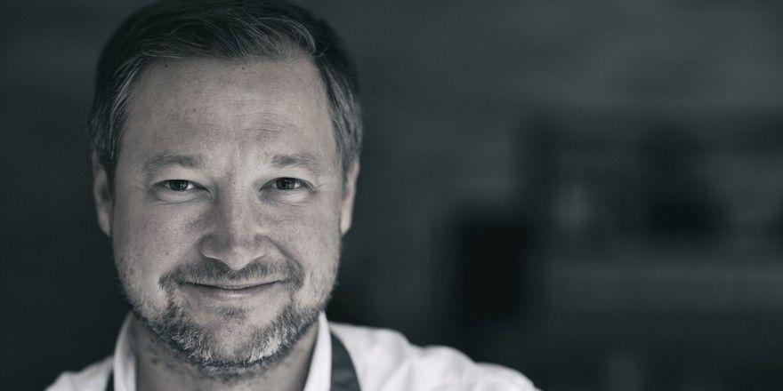 Er weiß, wie moderne Alpengastronomie geht: Andreas Döllerer