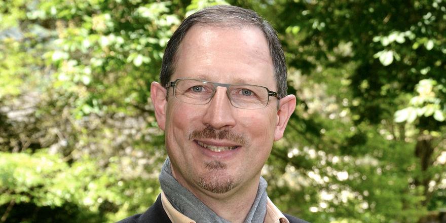 Neuer Spitzenmann: Peer F. Holm