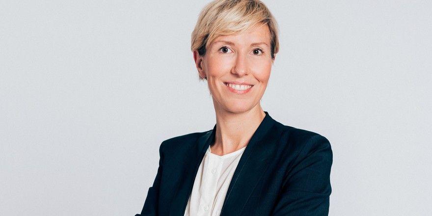 Neue Herausforderung: Caroline Thomas verantwortet jetzt den Online-Verkauf bei Welcome