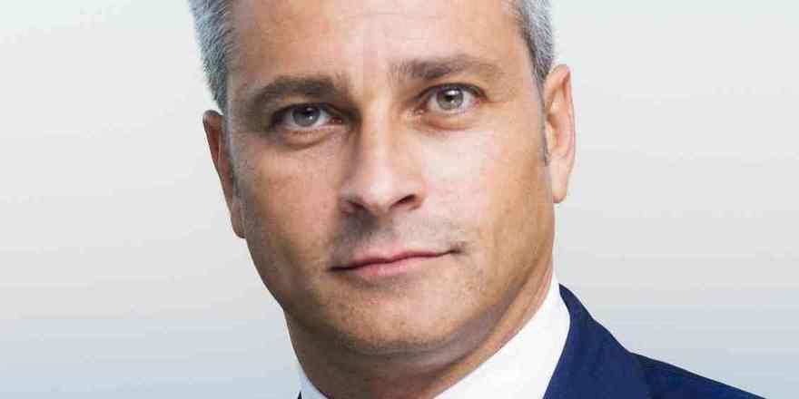 Neue Aufgabe: Angelo Vignola heuert im JW Marriott Venice Resort & Spa an