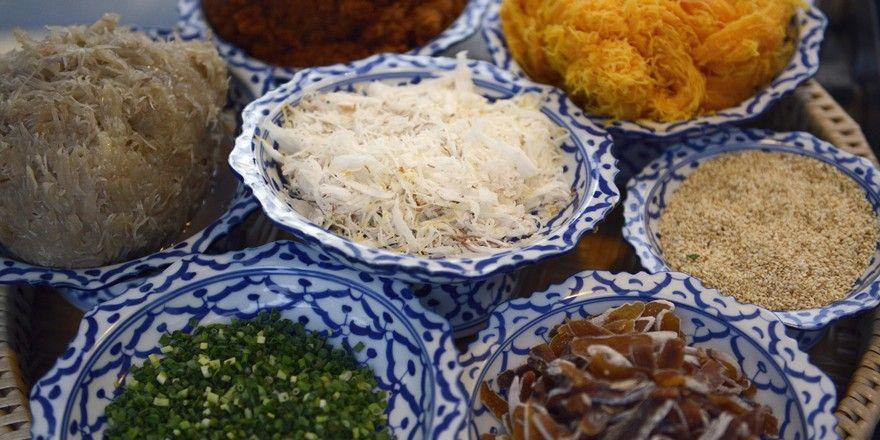 Mit ein Reisegrund: Spannendes Streetfood lockt Touristen in fremde Länder