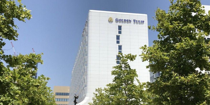 Hier wird getestet: Das Golden Tulip Hotel Euromed ist das Lab-Hotel der Marke.