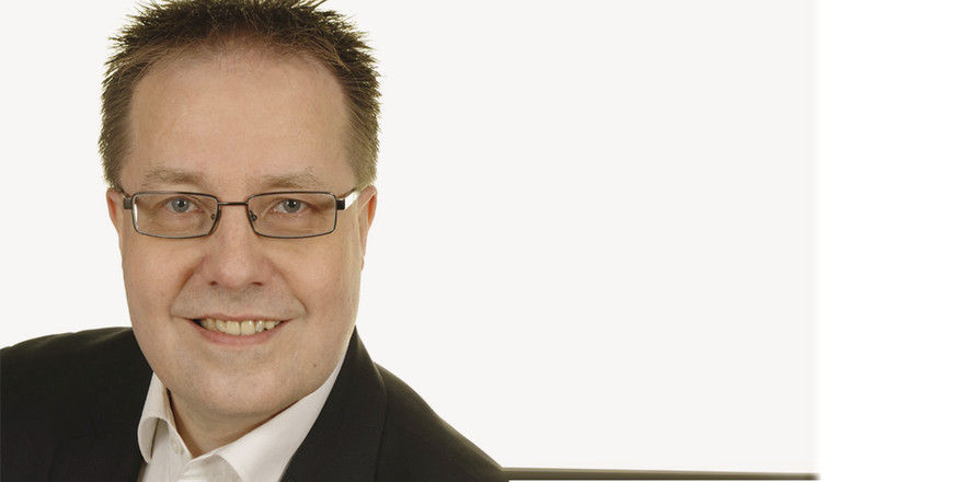 """Ralf Klümper: """"Je stärker eine Marke ist, desto eher vermittelt sie Wohlbefinden."""""""