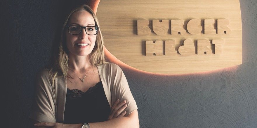 Neu bei Enchilada: Standort-Expertin Esma Günes