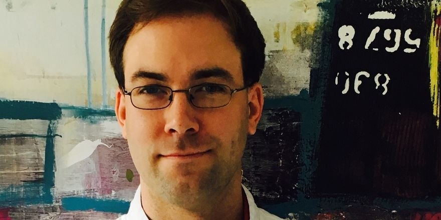 Neue Herausforderung: Florian Peters ist nun Chef de Cuisine im Hotelrestaurant Vox
