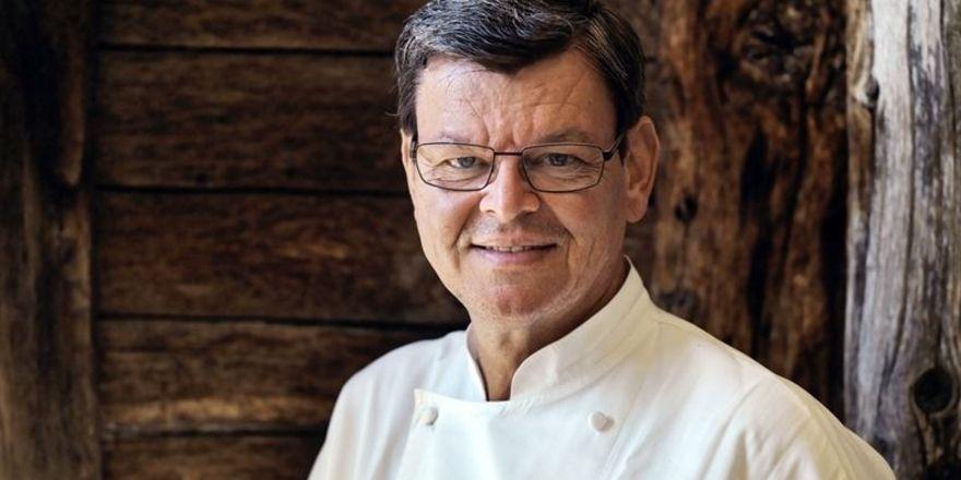 Streit mit dem langjährigen Arbeitgeber: 3-Sterne-Koch Harald Wohlfahrt.