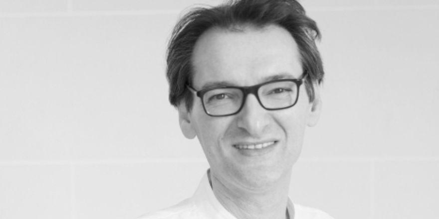 Er war ein Meister seines Fachs: Der Pariser Konditor Laurent Jeannin