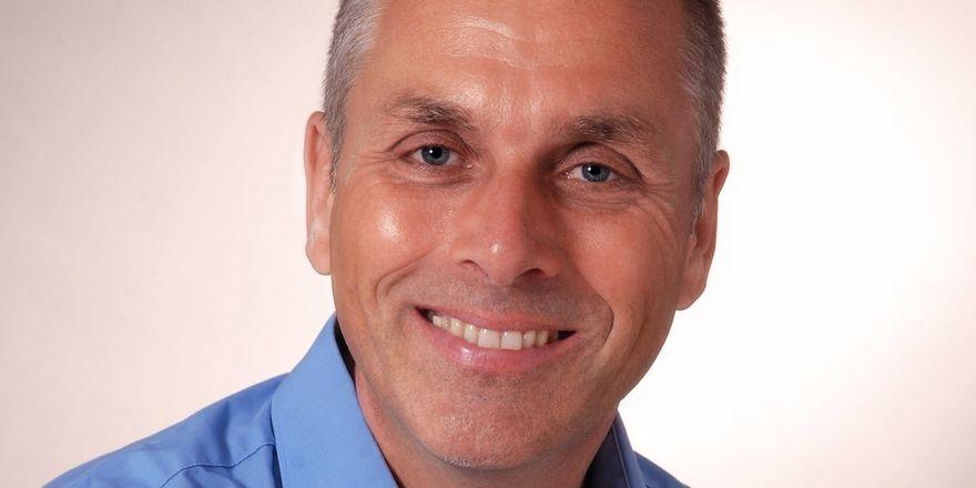 Neue Herausforderung: Hagen Fietz ist jetzt Vertriebsleiter für Großküchentechnik bei Electrolux Professional in Deutschland