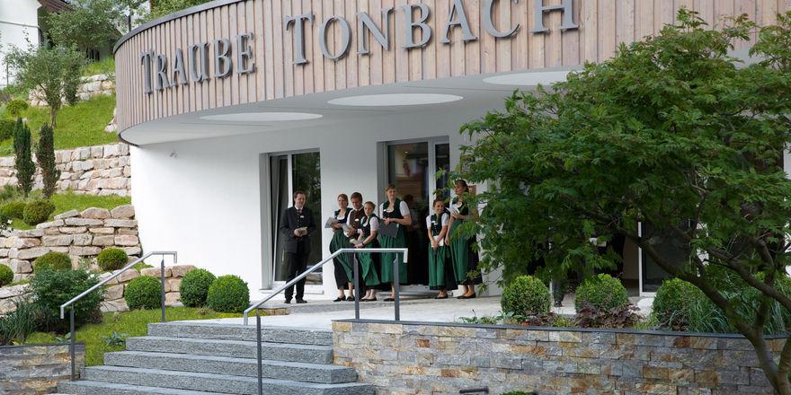 Traube Tonbach Koch