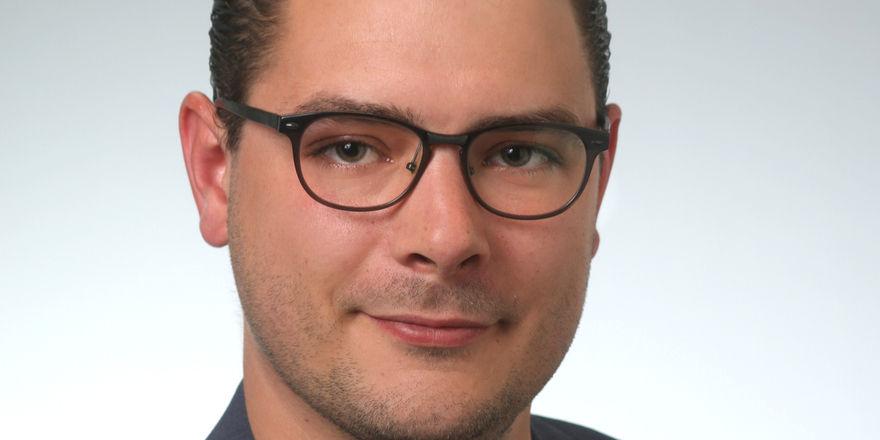 """Clemens Rambichler: """"Aufgeben ist keine Option."""""""