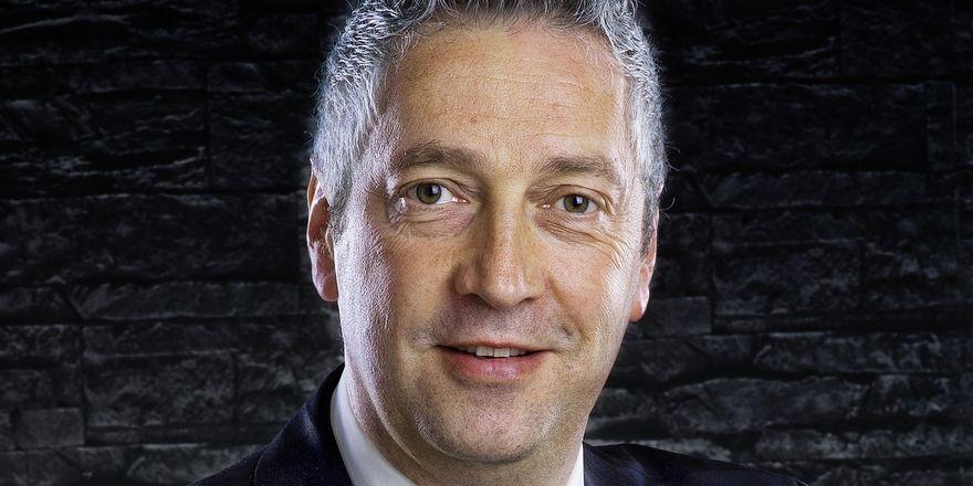 Wechselt zur Deutschen Hospitality: Hotel-Experte Michel Cottray