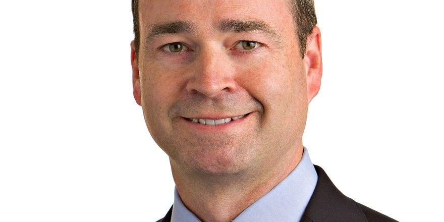 Patrick Pacious: Der neue CEO übernimmt die Führung nun rund dreieinhalb Monate früher