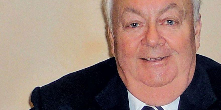 Sieht die parteipolitsche Neutralität des Verbands gefährdet: Eberhard Barth, Ehrenpräsident des DEHOGA Rheinland-Pfalz