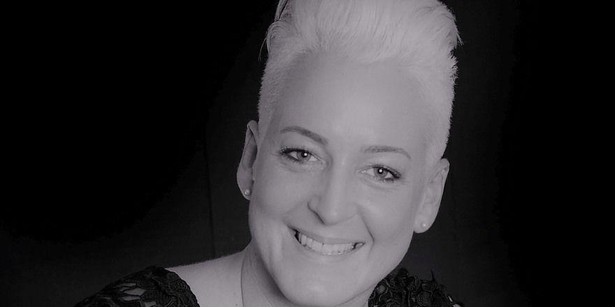Die künftige Hotelchefin: Larissa Beuleke.